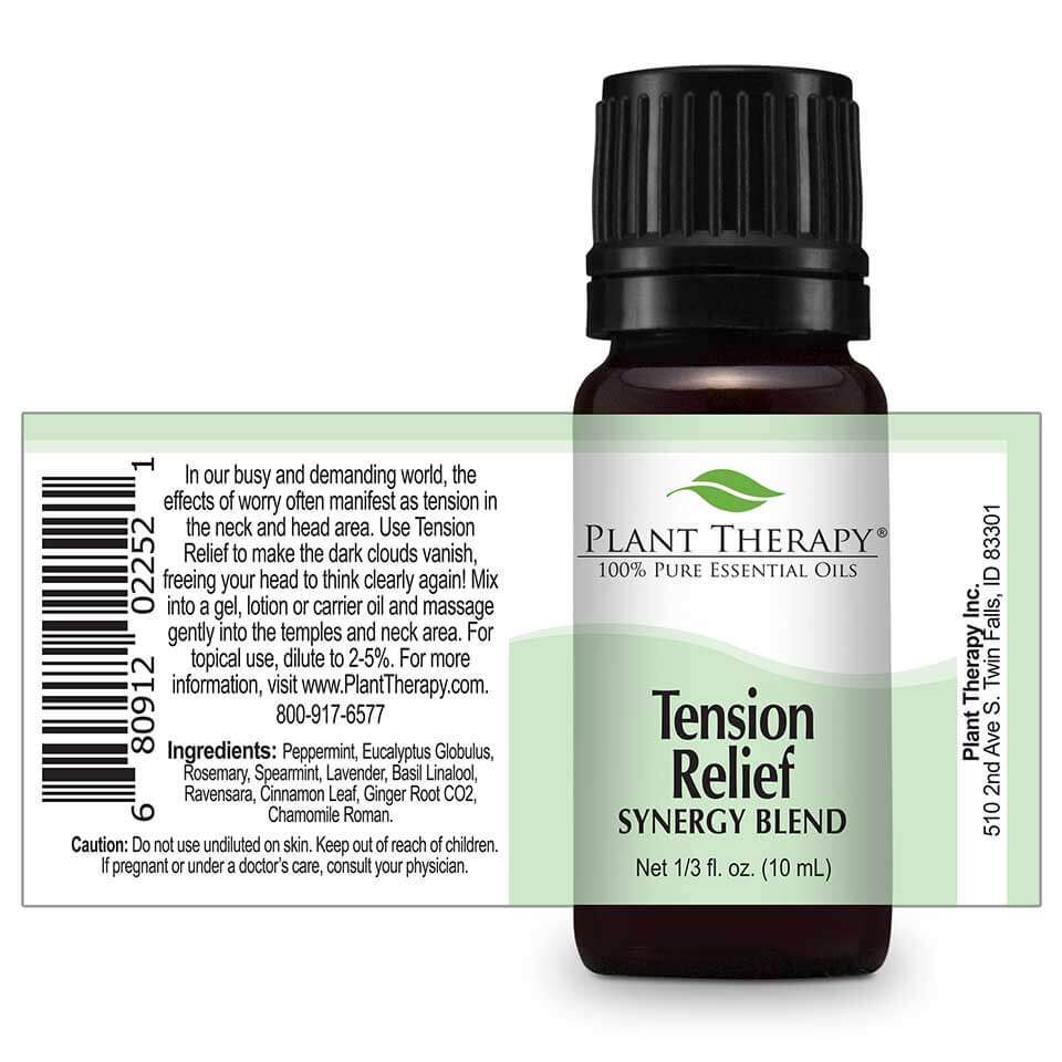 In our busy and demanding world, the effects of worry often manifest as tension in the neck and head area. Use Tension Relief to take away the dark clouds, freeing your head to think clearly again! #relief #headaches #naturalstressrelief ... Visit TheFamilyApothecary.com for more great natural remedies to support your healthy lifestyle.